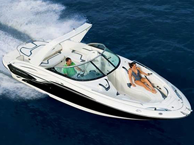 IBIZA YACHT RENTAL - Rent Motorboats - Motorboats for rent with or without ...